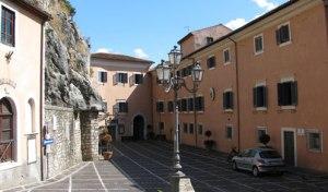 Palazzo Antonelli Ceccano