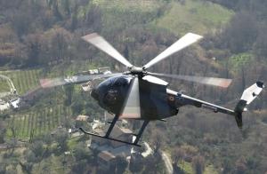 elicottero Frosinone