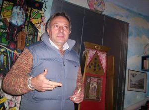 Francesco Bartoli