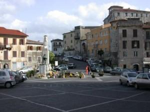 Piazza XXV Luglio
