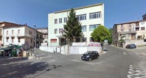 scuola Borgo Berardi
