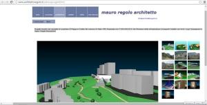 progetto Alatri - sito Mario Regolo