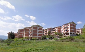 quartiere Giuseppe Di Vittorio - Ceccano
