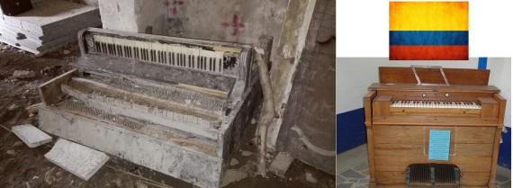 pianoforte Sindici