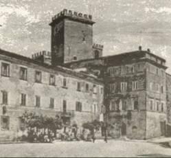 castello dei conti