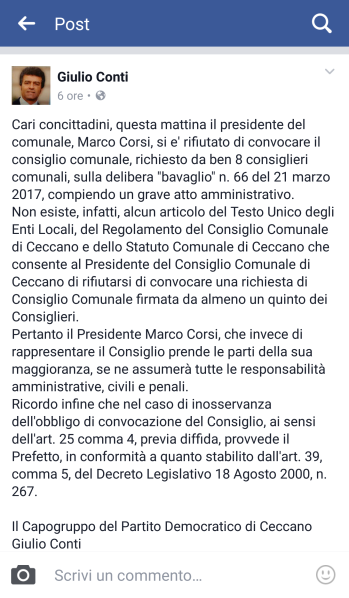 Giulio Conti