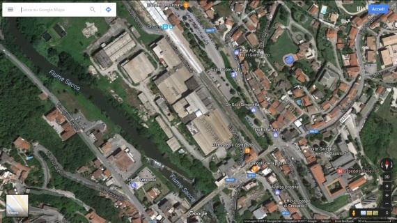 Annunziata Ceccano google maps