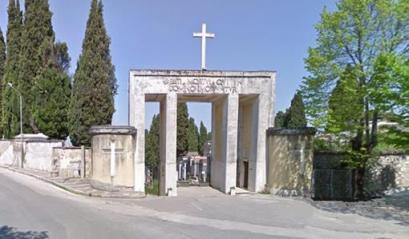 cimitero ceccano