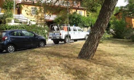 protezione civile ceccano