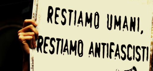 antifascisti